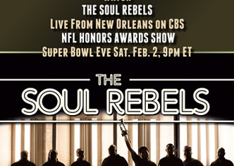 Soul-Rebels-NFL-Honors-Show